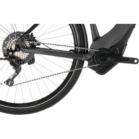 Cube Cross Hybrid SL 500 Allroad Trapeze, iridium'n'black